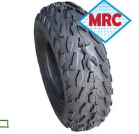 atv tyre Tire with DOT/E4 Certification