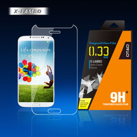 OTAO free samples the 9h tempered glass screen to replacement lcd screen for samsung galaxy s3 with retail package