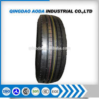 Taitong popular sizes 315/80R22.5 Truck Tires