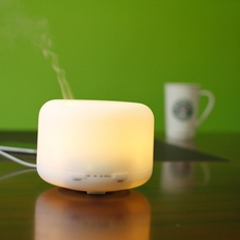 Hot Sale Essential Oil Aroma Diffuser / Automatic Fragrance Diffuser / Humidifier With Aroma