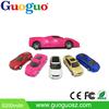 Guoguo 2015 car shape 5200mAh portable selfie mobile power bank for iphone