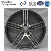 Trade assurance steel wheel rims 22 inch