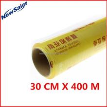 pvc cling film wrap nanya wrap for supermarket fruit store