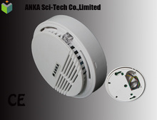shenzhen security group secure wired alarm design security detector system