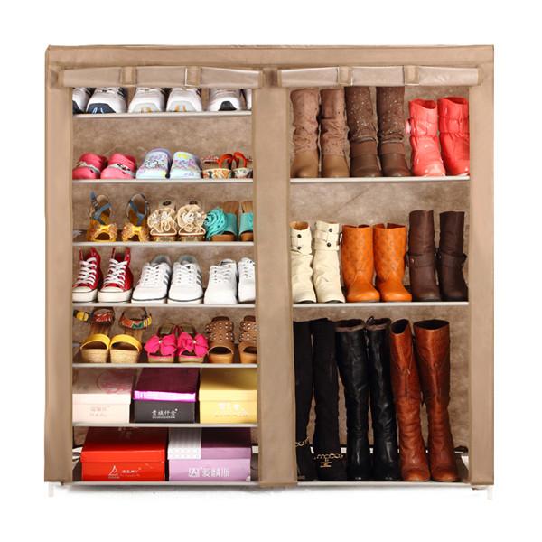 Gran zapato elegante gabinete moderno wetproof zapato for Disenos de zapateros en madera