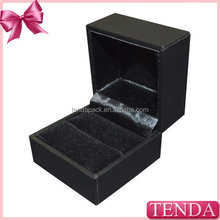 Made in Dongguan China super quality bracelet box/necklace box/ring box