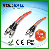 Outdoor medical cables fc pc fiber optic patch cord