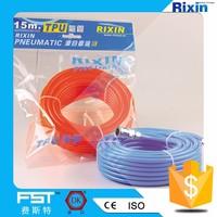 RX-1004 pu tube pneumatic pipe hose 2015