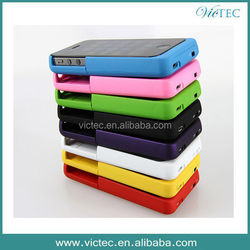 New Coming1900mAh Portable External Charger for iPhone 6 Battery Case