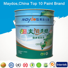 China Top 10 Paint Brand-----Maydos Scrub resistant interior Emulsion latex Paint M9200