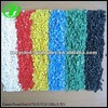 recycled LDPE/HDPE blow film grade