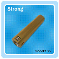 usb rechargeable flashlight available supply power for mobile phone