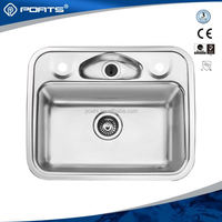 With 9 years experience factory supply stainless steel sink hole cover