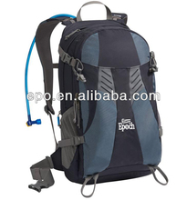 2014 best sell hiking, climbing hydro backpack