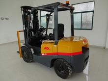 Hot sale 2.5 ton Japan forklift truck,mini tractor ,terrain forklift