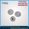 RC1-3325-000 printer parts Swing Gear laserjet for HP 4250 4350 fuser gear
