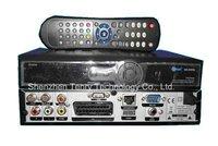 HD DVB-S2 Receiver Orton X403P