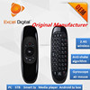 2.4Ghz wireless Air Mouse C120, the original manufacturer