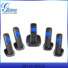 China supplier Grandstream DP715/DP710 - VoIP DECT Cordless IP Phone
