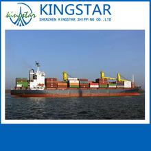 Yangzhou Sea Shipping Forwarder Massage Armchair Southampton UK---- Achilles