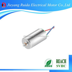 Explosion Proof Permanent Magnet Coreless DC Motor