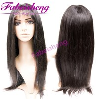 Wholesale Cheap Factory price Kinky straight lace front wig human hair lace front wigs