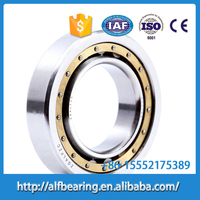 cylindrical roller bearing NU202 bearing with large stock