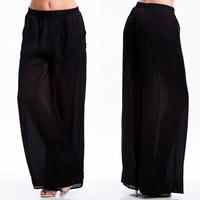 2014 wholesale chiffon wide leg ballon pants palazzo pants alibaba afghani trousers