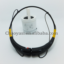 Universal Wireless Bluetooth Stereo Headset Bluetooth4.0 HBS740 with mic and volume control