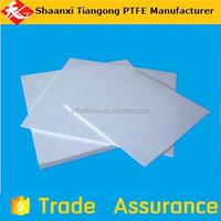 PTFE/teflon Material and Nylon Sheet