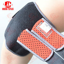 Practical Pad soprt Basketball Protect leg Knee velcro neoprene band