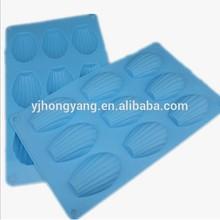 Moldes de silicona para tortas y jabón venta al mayor
