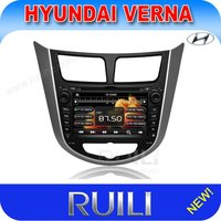 2012 Newest 3D Menu HD touch screen indash Car Dvd GPS Player with Stereo Car Audio Radio Video CAN-BUS