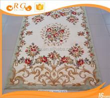antiallergy custom soft fashion wool sisal jute rug