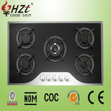 2015 Hot sale china manufacturers gas stove/portable gas stove/gas stove parts