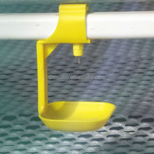 Huabo automatic chicken nipple watering system