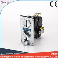 The wholesale price coin acceptor for apex slot machine