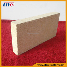 manufacture different sizes thin brick for blast furnace