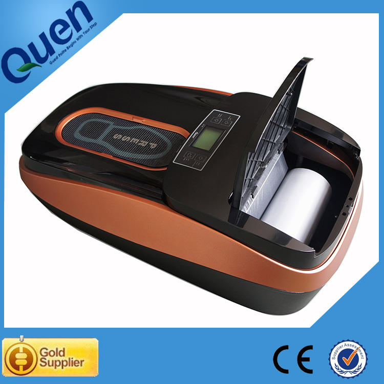 Automatic Shoe Cover ~ Automatic shoe cover dispenser buy
