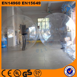 Wholesale High Quality inflatable waterball
