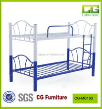 traditional bunk bed or split to use two single bed