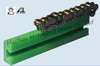 Best price of Roller Chain Nylon Guide For roller Conveyor