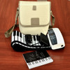 88 keys Roll up Portable electric keyboard piano