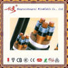 Outdoor Cold Shrinkable Cable Terminal and Intermediate joints for XLPE Cable