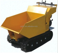 rubber track carrier maximum payload 500kgs