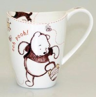 """My little teddy bear"" Mug 2015"