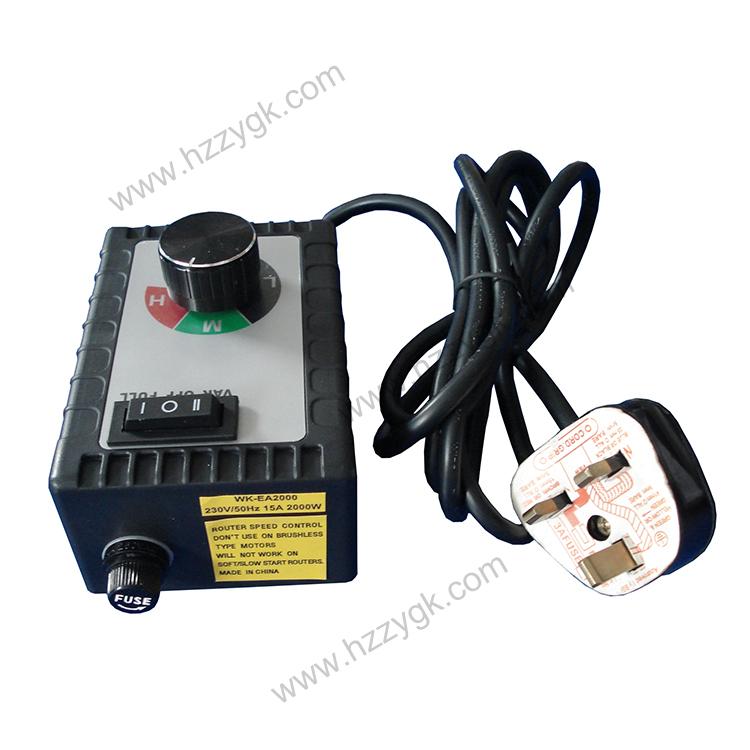 100v 120v Route Inline Fan Ac Motor Speed Controller Buy