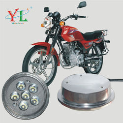 Direct factory led headlight motorcycle for wholesale