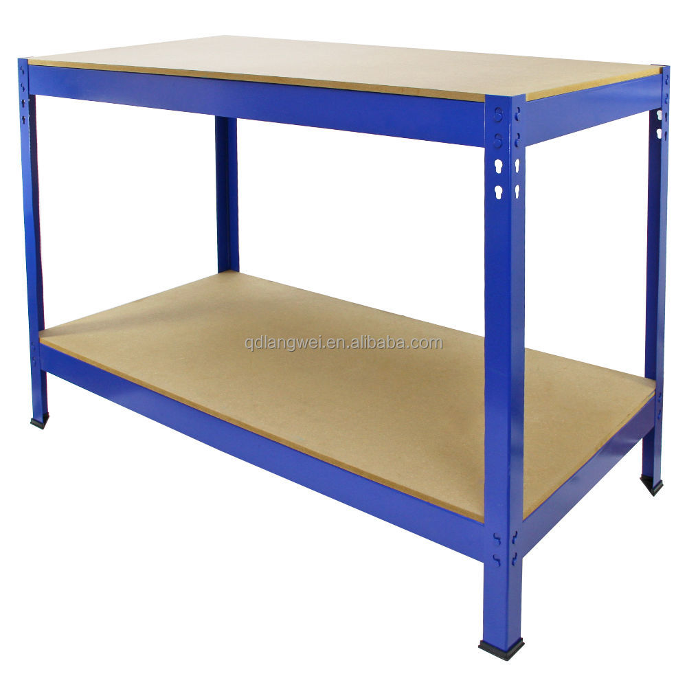 Innovative Workbench Question  Adjustable Height