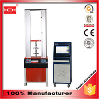 Microcomputer Type Wire Tensile Testing Machine